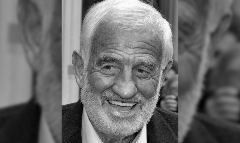 Jean-Paul Belmondo (Georges Biard / Wikimedia Commons / CC BY-SA 3.0This image contains persons who may have rights that legally restrict certain re-uses of the image without consent.)