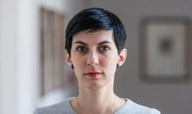 Markéta Pekarová Adamová, předsedkyně TOP 09 (TOP 09 / se svolením autora)