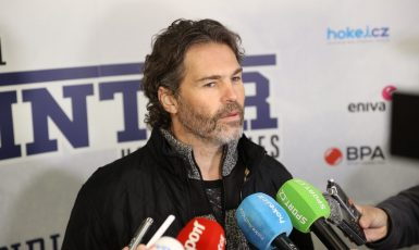 Jaromír Jágr (Profimedia)