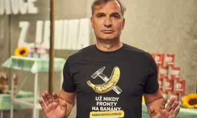 Jiří Macháček  (Dekomunizace)