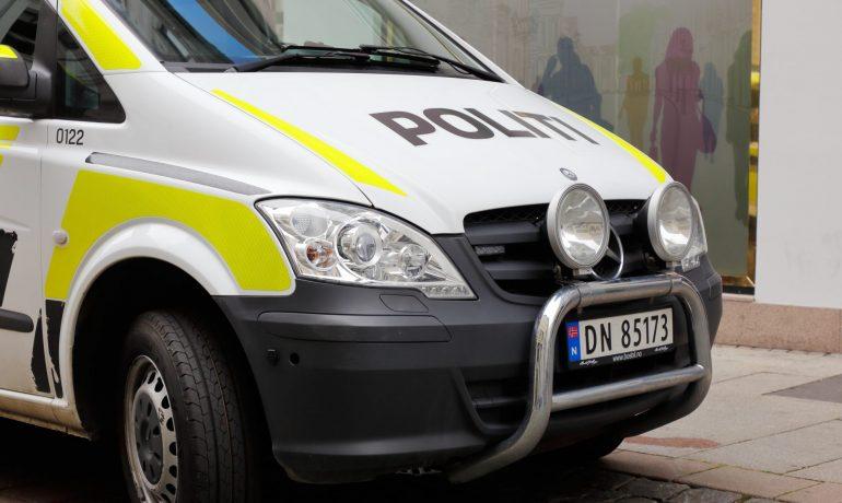 Norská policie, ilustrační foto (AdobeStock)