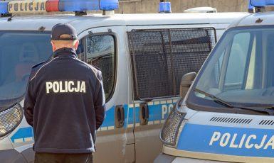 Polská policie, ilustrační foto (AdobeStock)