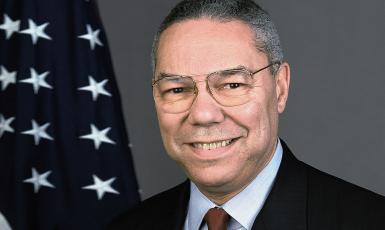 Bývalý Ministr zahraničních věcí Spojených států amerických Colin Powell (Ministerstvo zahraničí USA / Public Domain)