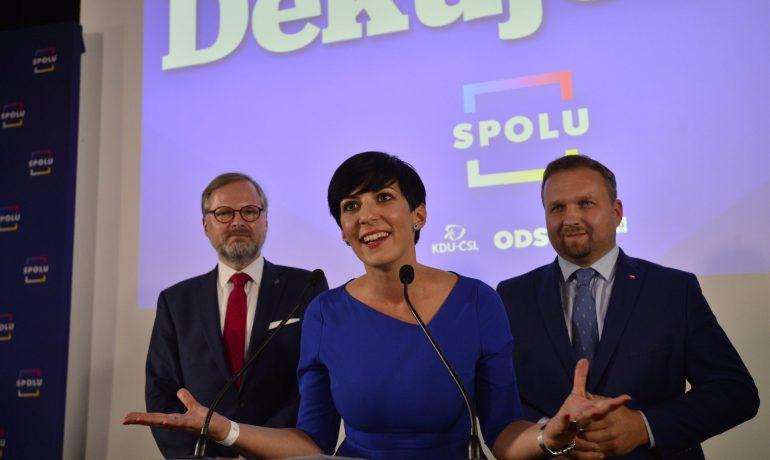 Koalice SPOLU ()