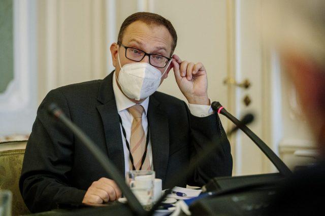 Ústavní právník Jan Kysela (Profimedia)